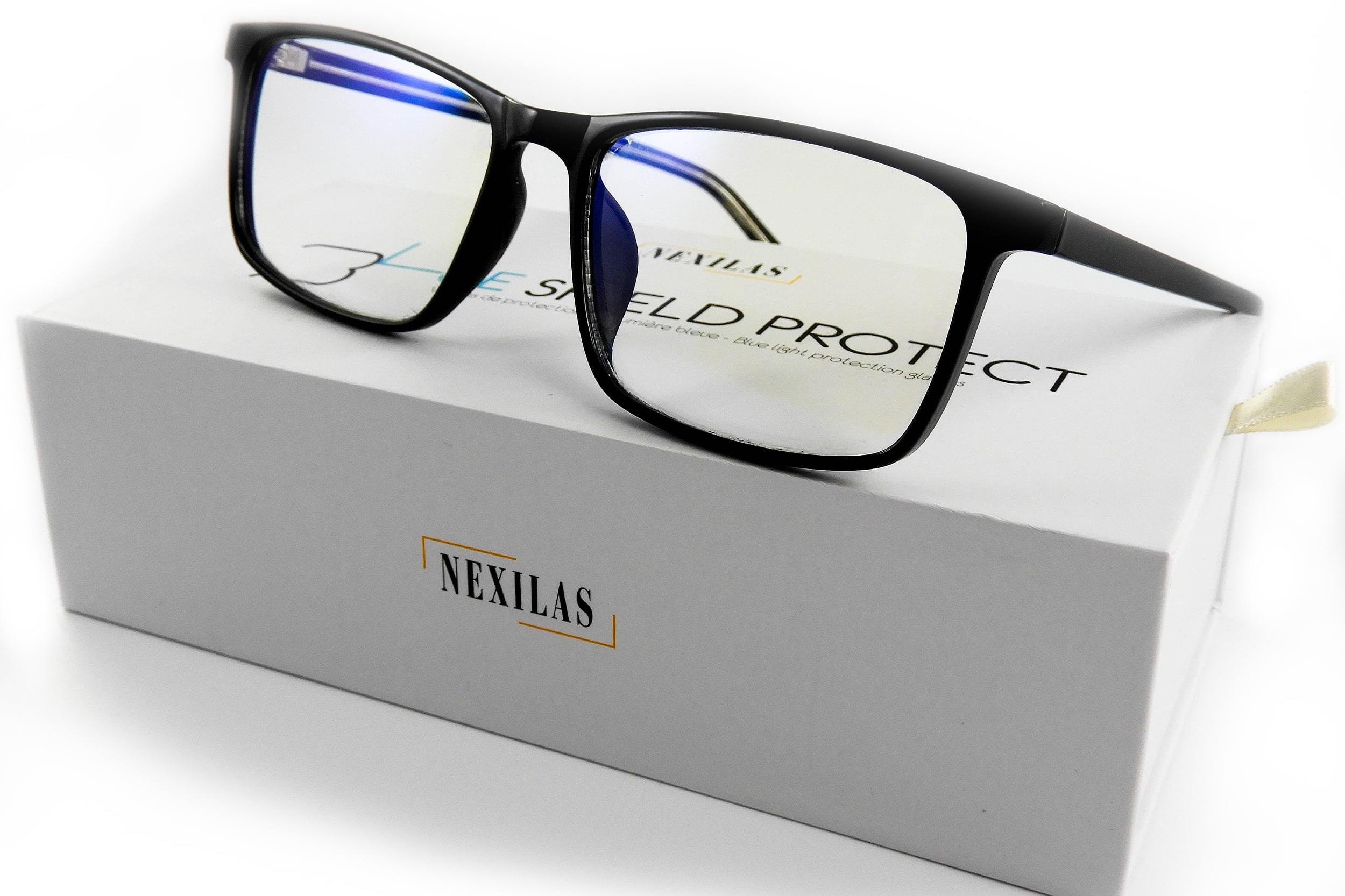 nexilas accueil marque française lunettes BSP
