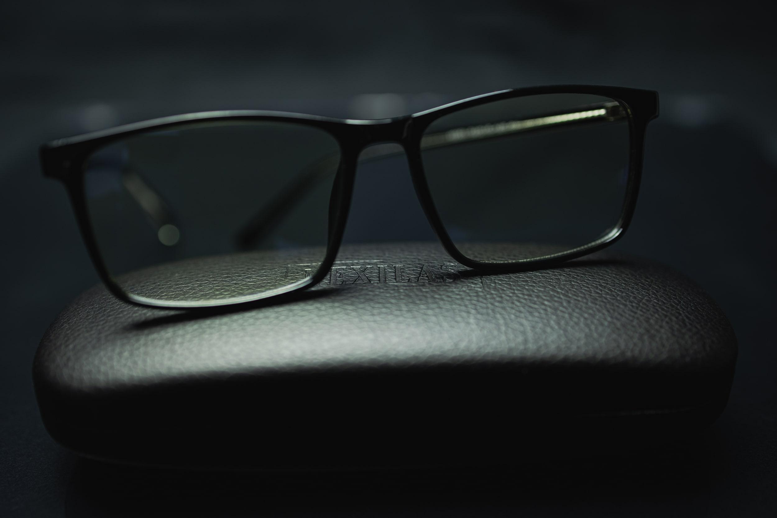 Lunettes anti-lumière bleue protection optimale filtre de protection écran anti fatigue lunette de repos